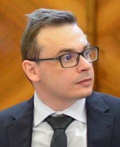 Adrian Horodnic