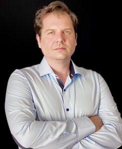Radu Crisan Dabija